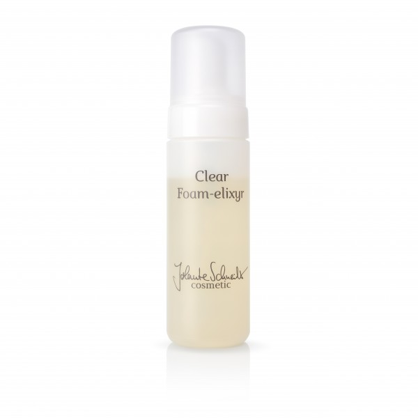 Clear Foam–elixyr